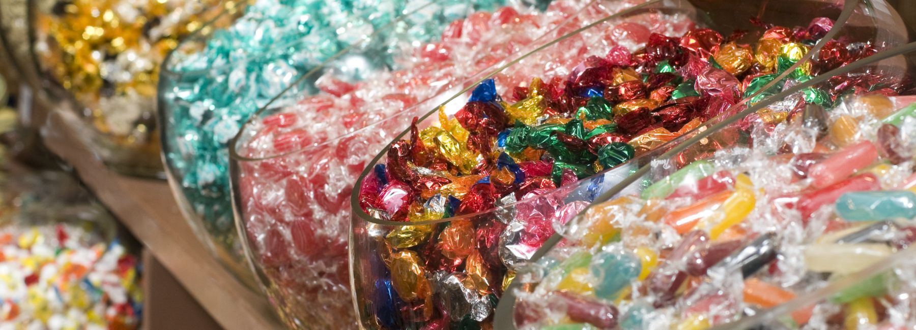 Bowls Hard Candy