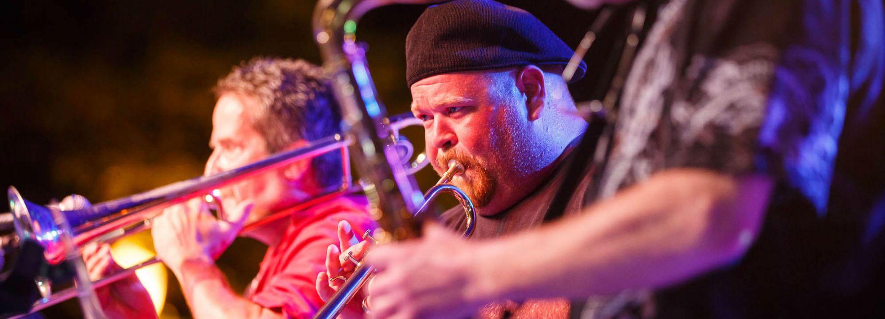 Elkhart Jazz Festival