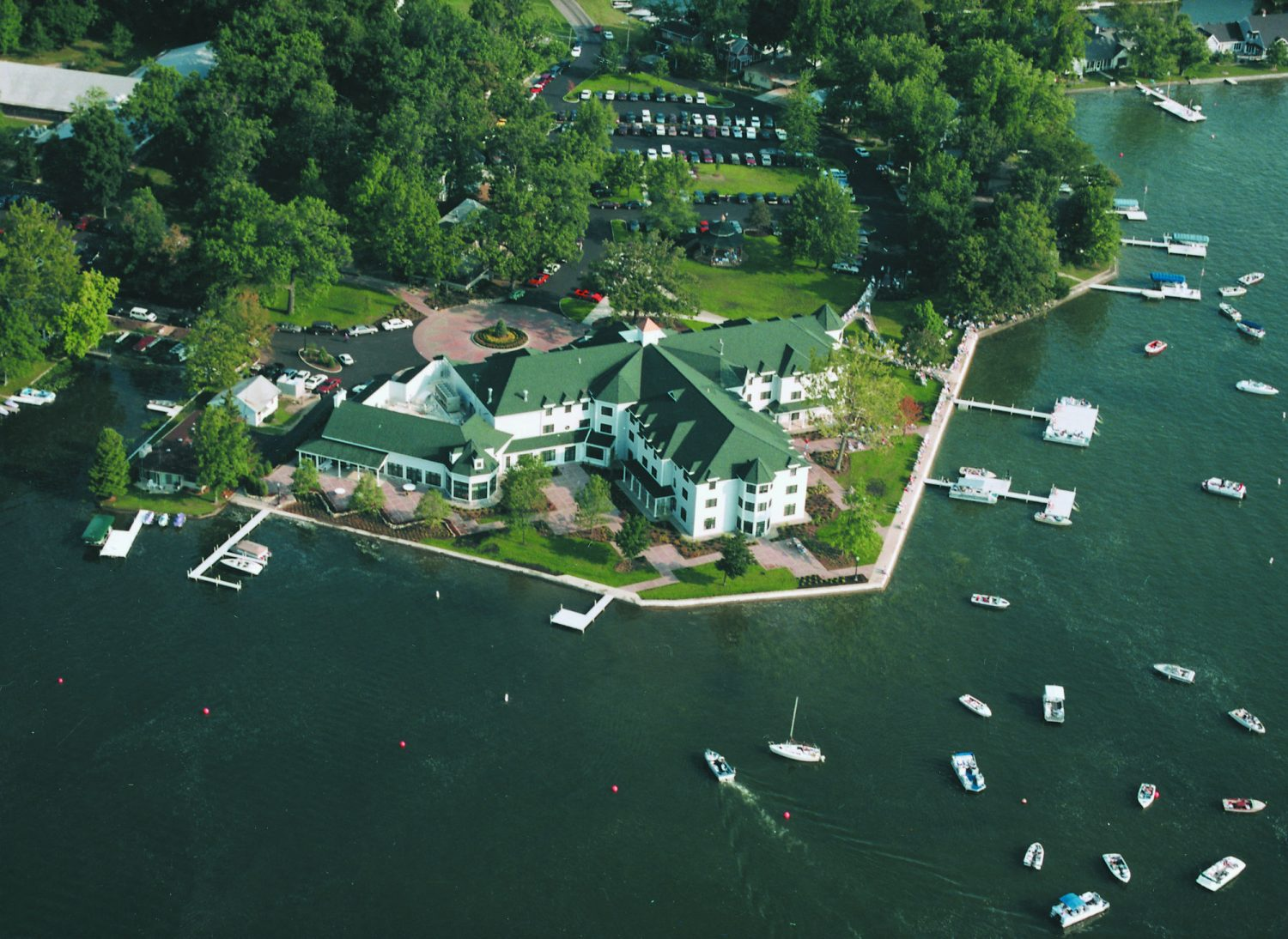 Top 15 places to stay in indianas cool north nitdc