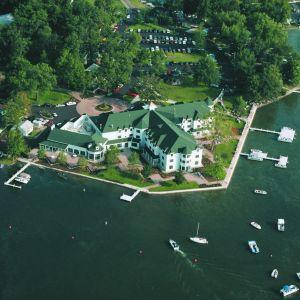 Kosciusko Oakwood Resort