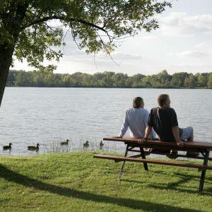 Kosciusko Winona Lake Park