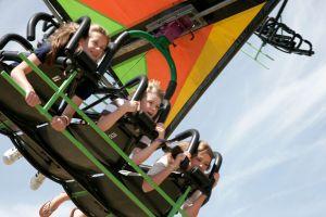 Porter County Fair Diagonal Ride