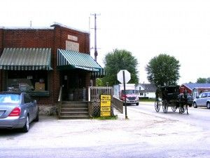 Emma's Cafe in Topeka