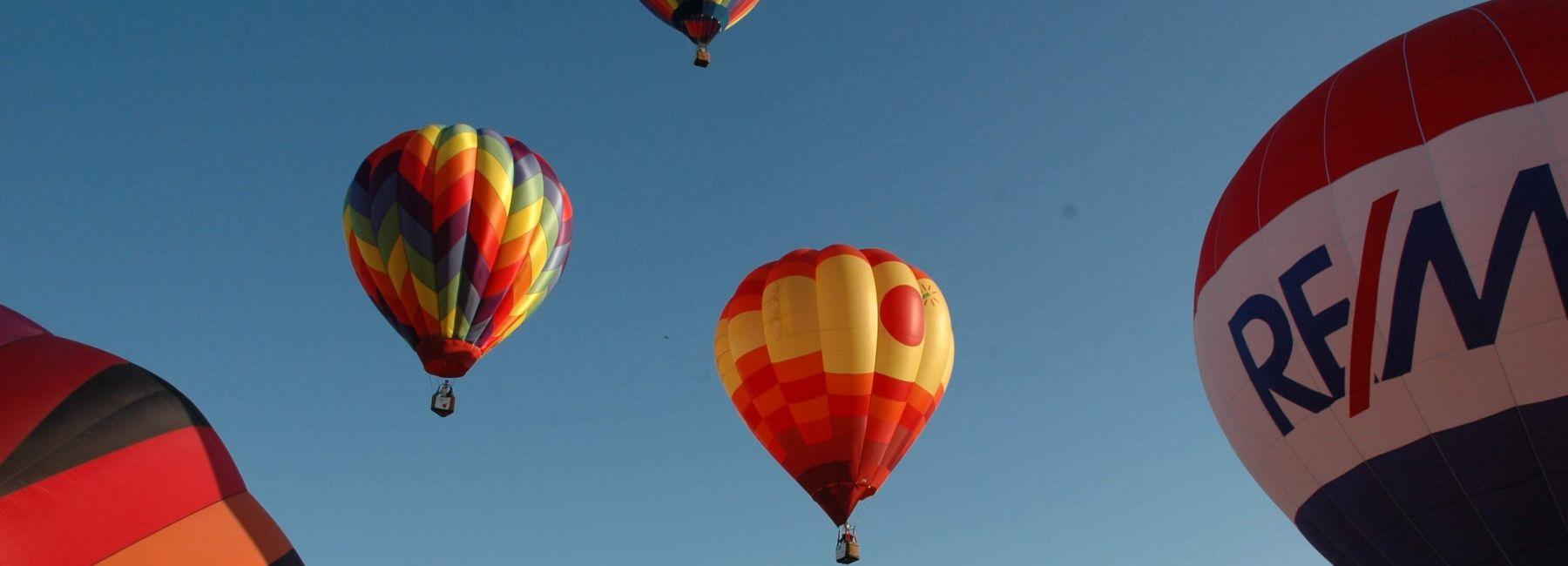 Marshall Balloon Fest