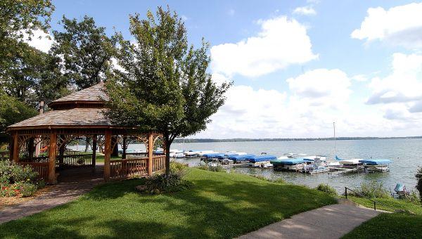 Marshall County Culver Lake
