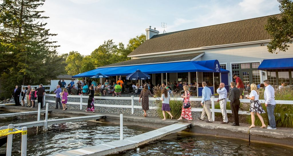 Oakwood, the Pier and Backporch