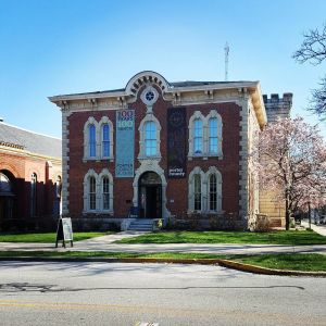 Porter County Museum