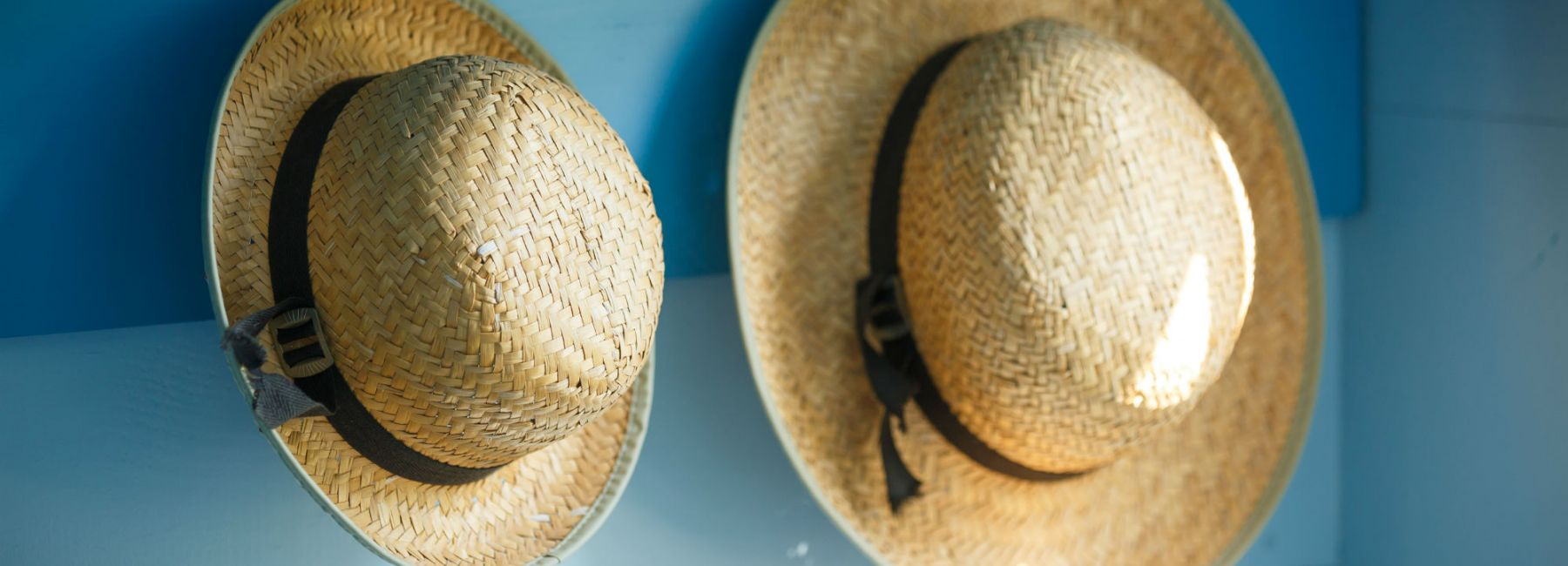 Amish Acres Hats