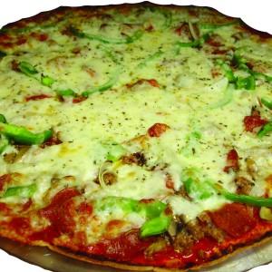 Duneland Pizza
