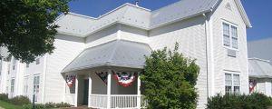 Inn at Amish Acres