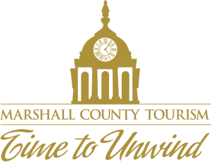Marshall County Tourism Time to Unwind