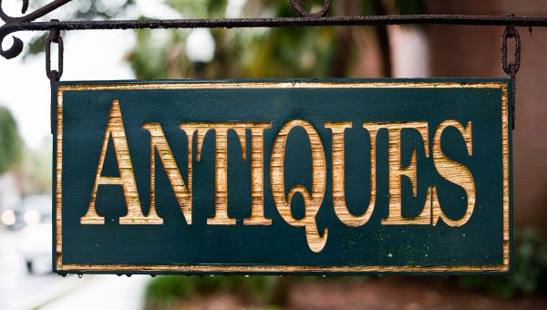Create Your Own Antiques Roadshow