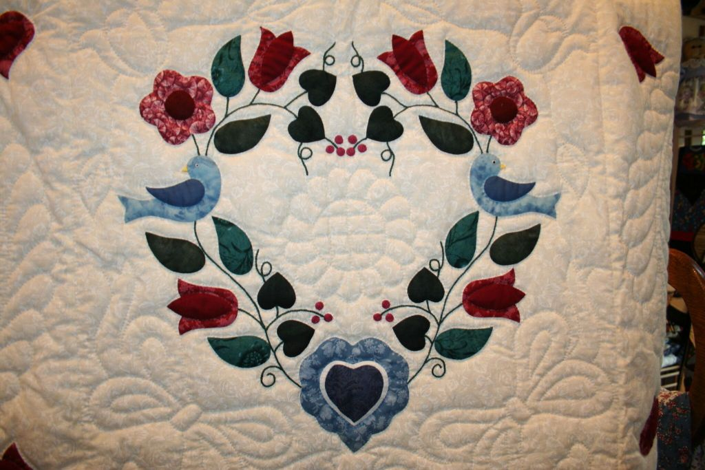Get Cozy Quilting In Indianas Cool North Nitdc