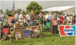 Shipshewana Antique Festival
