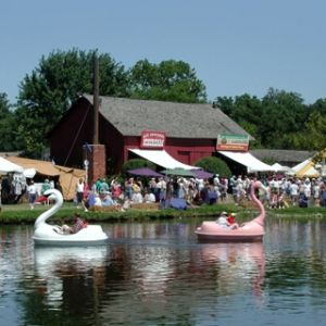 Amish Acres Arts and Craft Festival