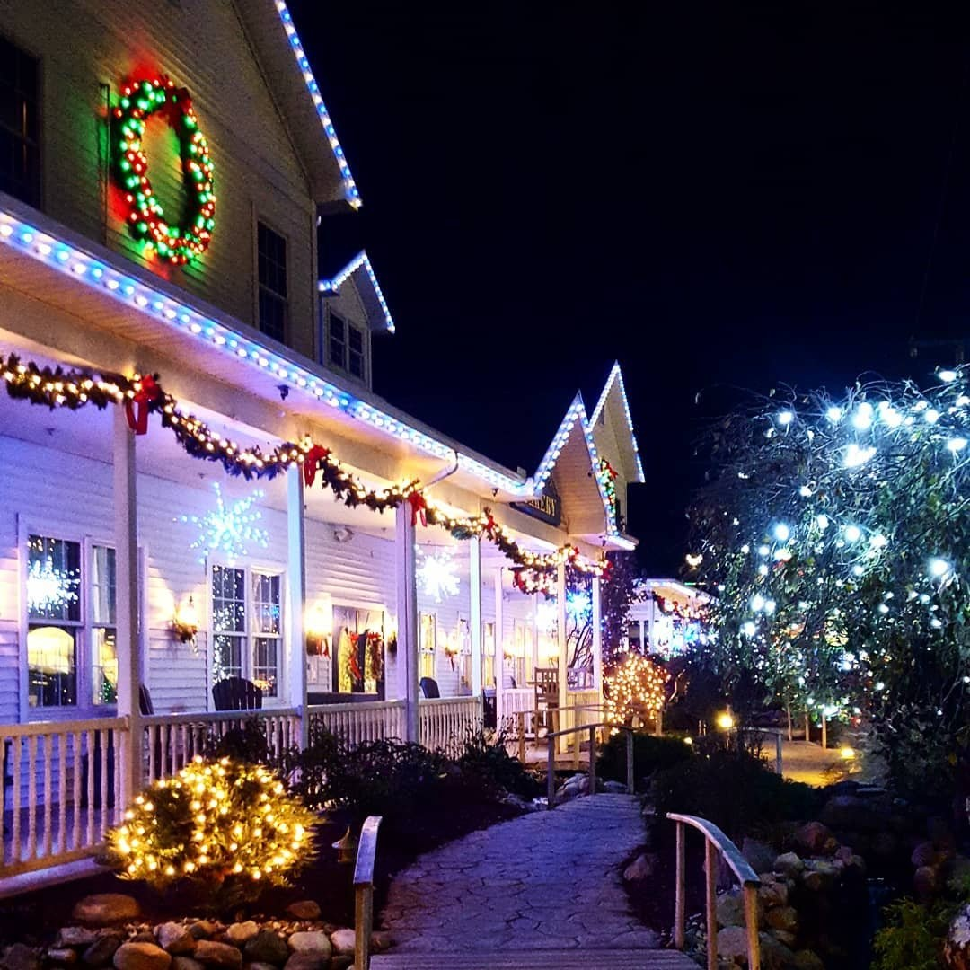 Christmas in Shipshewana | NITDC
