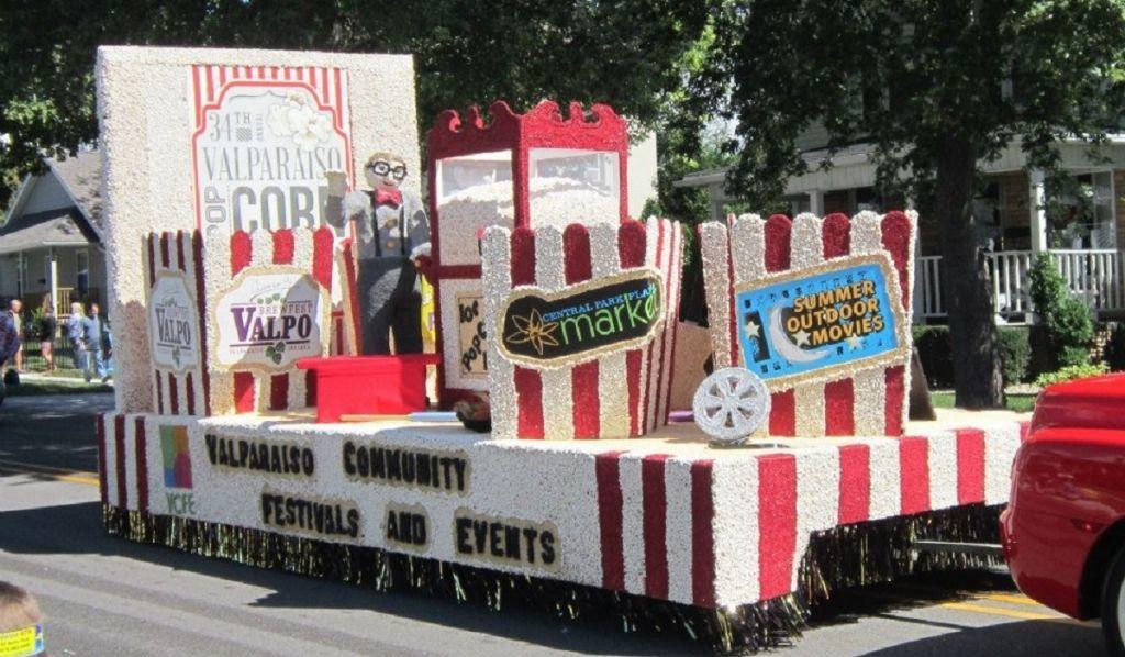 Valparaiso Popcorn FEstival
