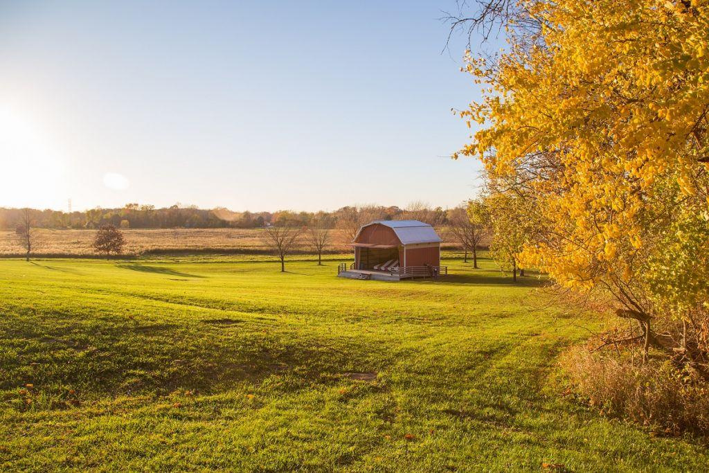 Sunset Hill Farm County Park