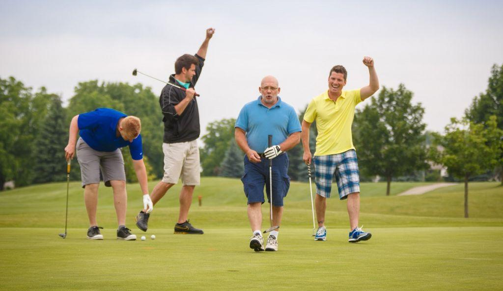 Elkhart County Golf