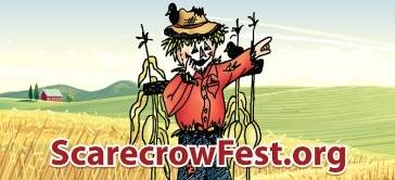 Wanatah Scarecrow Festival