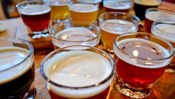 LaPour Brew and Wine Fest